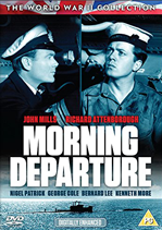 Best Sellers: Classic War Movies - Morning Departure