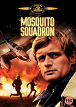 Best Sellers: Classic War Movies - Mosquito Squadron