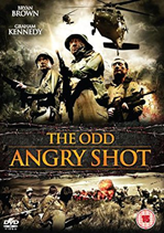 Best Sellers: Classic War Movies - The Odd Angry Shot