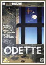 Best Sellers: Classic War Movies - Odette