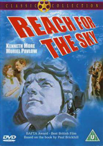 Best Sellers: Classic War Movies - Reach For The Sky
