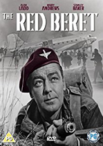 Best Sellers: Classic War Movies - Red Beret