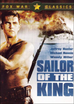 Best Sellers: Classic War Movies - Sailor Of The King
