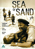 Best Sellers: Classic War Movies - Sea Of Sand