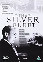Best Sellers: Classic War Movies - The Silver Fleet