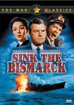 Best Sellers: Classic War Movies - Sink The Bismark