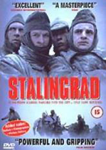 Best Sellers: Classic War Movies - Stalingrad