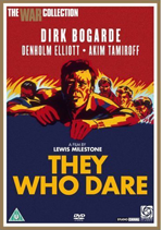 Best Sellers: Classic War Movies - They Who Dare