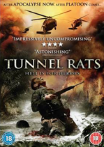 Best Sellers: Classic War Movies - Tunnel Rats