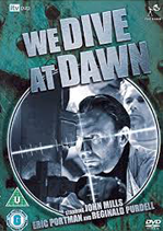 Best Sellers: Classic War Movies - We Dive At Dawn