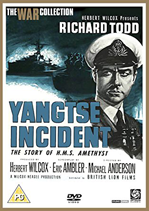 Best Sellers: Classic War Movies - Yangtse Incident