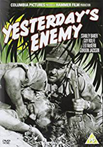 Best Sellers: Classic War Movies - Yesterdays Enemy